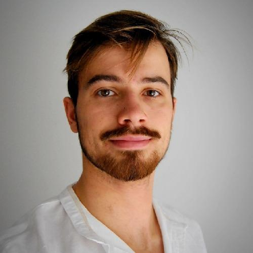 Dorian Bachlaj